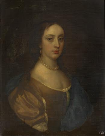 Elizabeth Arundell, Lady Bedingfeld (c.1655-1690)