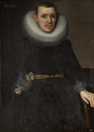 Supposedly Charles de Gontaut, duc de Biron (1562-1602)