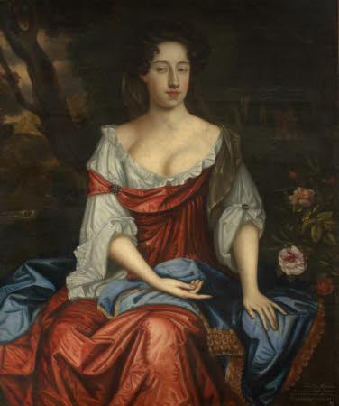 Lady Anne Howard, Lady Bedingfeld (1649/50-1682)