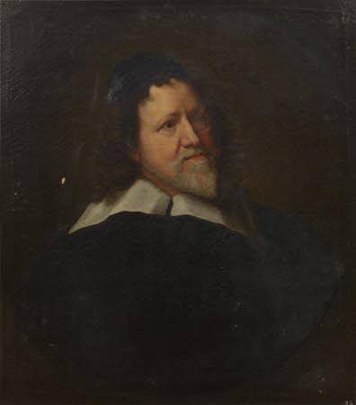 Inigo Jones (London 1573 – London 1652)