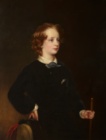 Charles Vane-Tempest-Stewart, Viscount Seaham, Viscount Castelreagh and 6th Marquess of Londonderry ...