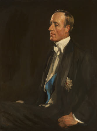 Sir Charles Stewart Henry Vane-Tempest-Stewart, Viscount Castlereagh and 7th Marquess of ...