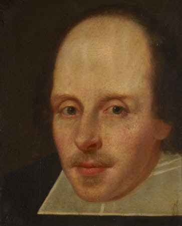 Believed to be William Shakespeare (1564-1616)
