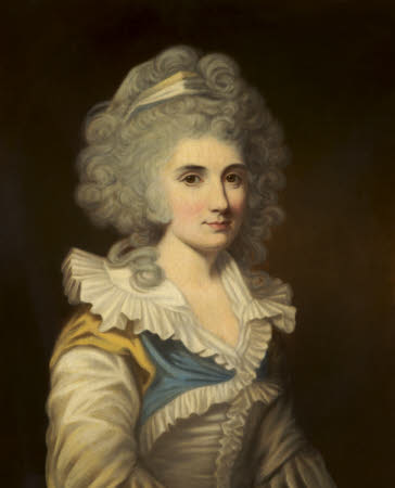 Possibly Hannah Lightbody, Mrs Samuel Greg (1767 - 1828)