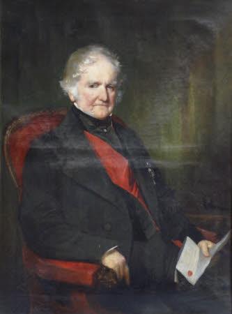 Admiral Sir John West (1774-1862)