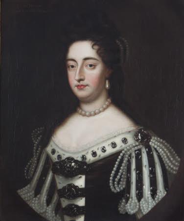 Queen Mary II (1662-1694)