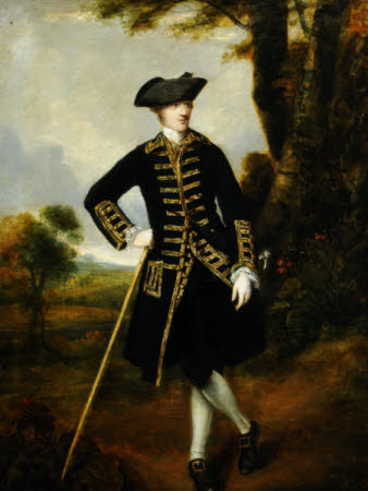 Sir James Pennyman Bt (1736 - 1808)