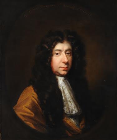 Sir Thomas Pennyman, 2nd Bt (1642 - 1708)