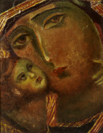 Virgin and Child (icon)