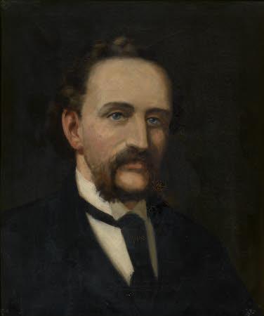 Jonathan Peckover (1835-1882)
