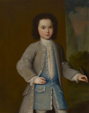 John Hussey (d.1754)