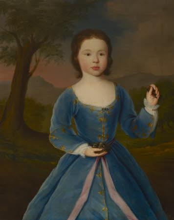 Edward Hussey I (d.1742)