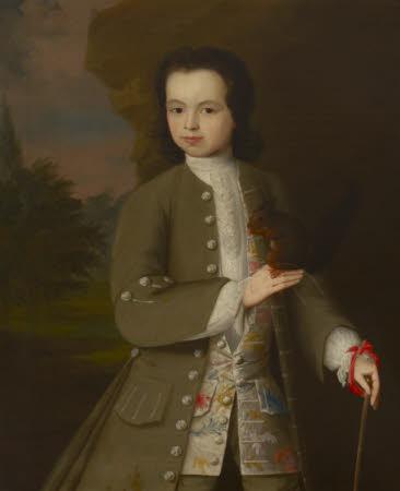 Thomas Hussey II (1722-1779)