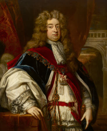 Charles Sackville, 6th Earl of Dorset (1638-1706)