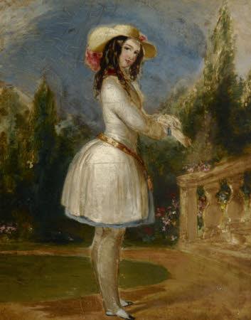 Lucia Elizabeth Vestris (1797-1856) 'Madame Vestris' as 'Don Mazzerio'