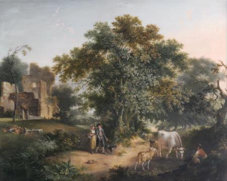 Speke Hall © National Trust