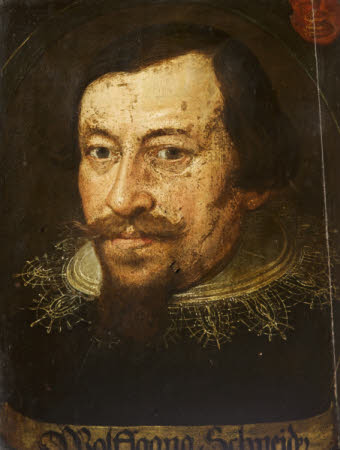 'Wolfgang Schneide'