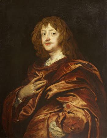 George Digby, 2nd Earl of Bristol (1612-1676)