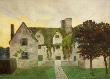 Snowshill Manor © National Trust