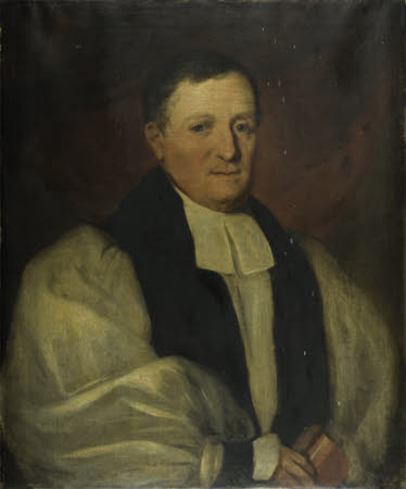 The Hon. Richard Ponsonby (1772-1853), Bishop of Derry and Raphoe