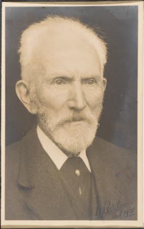 David Dippie Dixon (1842-1929)