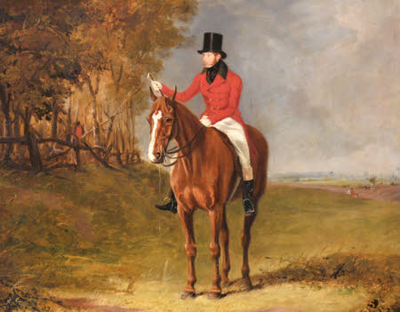 William Tatton Egerton, 1st Baron Egerton of Tatton (1806-1883)