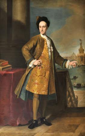 Samuel Egerton (1711-1780)
