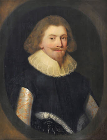 John Egerton, 1st Earl of Bridgewater (1579-1649) (after Miereveldt)