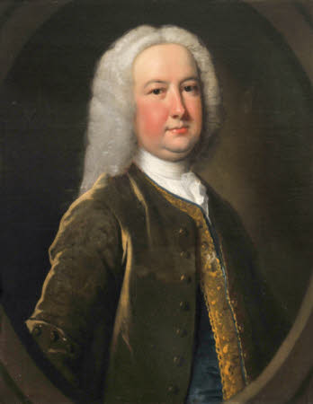 John Egerton of Tatton (1710-1738)