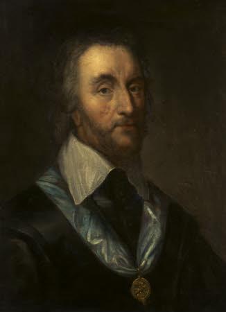 Thomas Howard, 2nd Earl of Arundel (1586-1646)