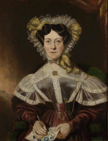 Maria Timmis, Mrs Peter Lander (1789 - 1857)