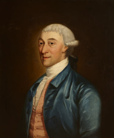 Joshua McGeough of Drumsill (1747-1817)
