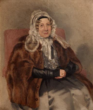 Anna Maria Staples, Mrs Ralph Smyth