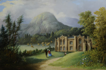 The Lake District © National Trust