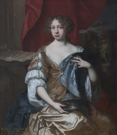 Catherine Vernon, Mrs George Vernon (1663-1710)