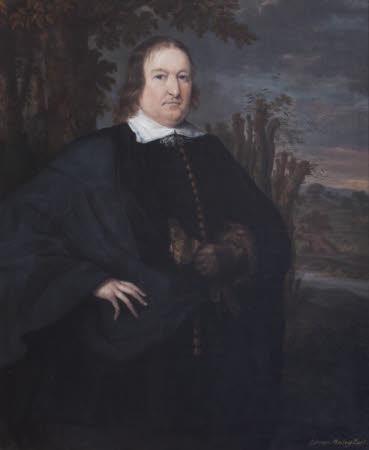 Edward Onley