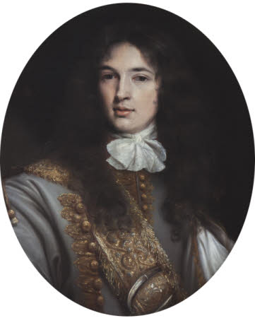 George Vernon (1635-1702)