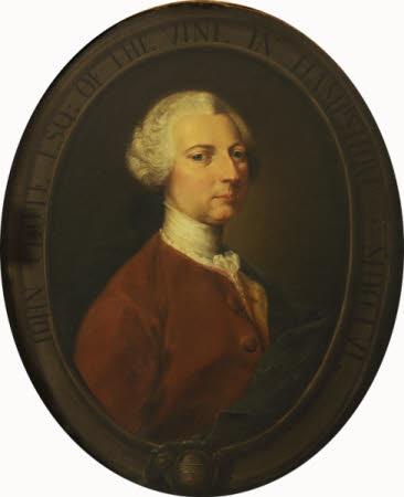 John Chute (1701-1776) (after Batoni)