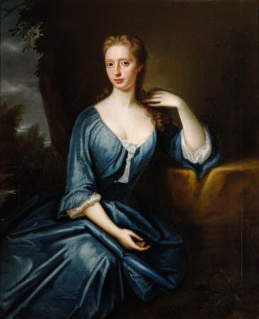 Mary Chute (1695-1733)