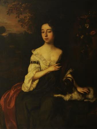 Elizabeth Rivett, Mrs Thomas Chute (1668-1730)
