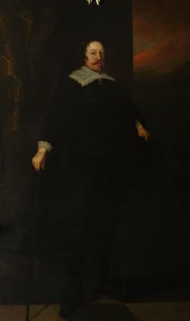 Chaloner Chute I (c.1595 -d.1659), Speaker of the House of Commons (1659)