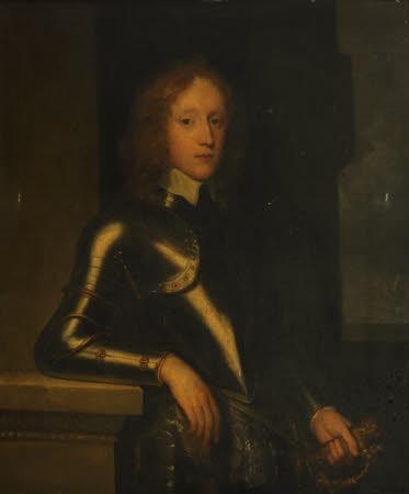 Chaloner Chute II (1630 -1666)
