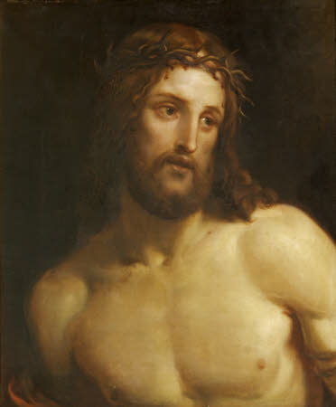 Christ at the Column (after Sodoma)