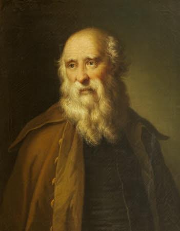 Thomas Parr,'Old Parr' (1493?-1635)