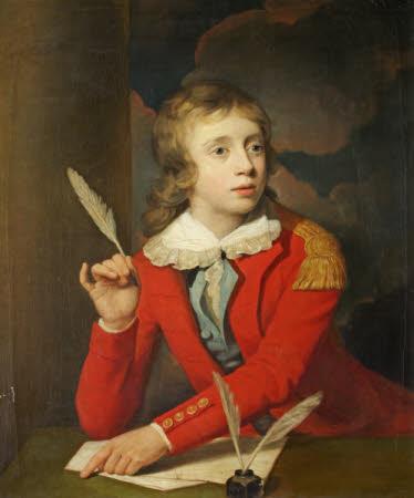 Henry Hoare (1784 - 1836) as a Boy