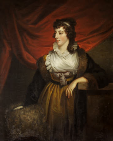 The Hon. Hester Lyttelton, Mrs Richard Colt Hoare (d.1785)