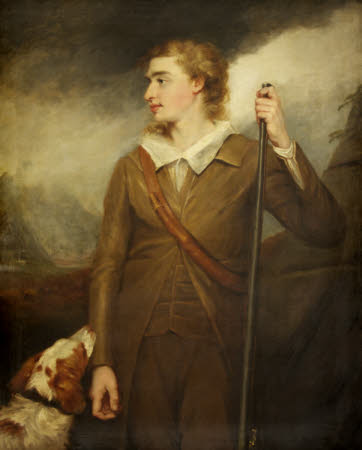 Sir Henry Hugh Hoare, 3rd Bt (1762-1841)