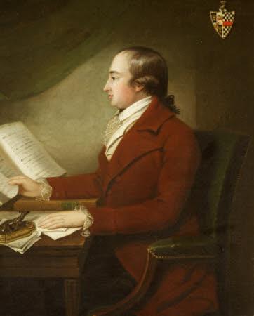 Sir Richard Hoare, 1st Bt of Barn Elms (1735-1787)