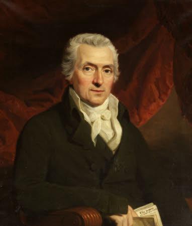 Richard Fenton (1746-1821)