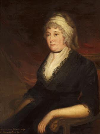 Frances Ann Acland, Lady Hoare (1735/6-1800)